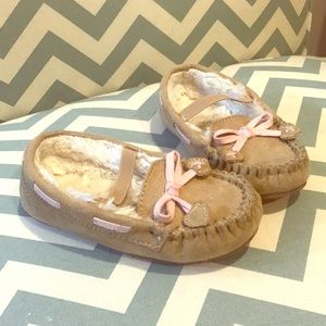 Other - Toddler moccasins